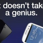 New Samsung Galaxy S4 Ad Tries To Mock The iPhone, But Is Mostly Confusing