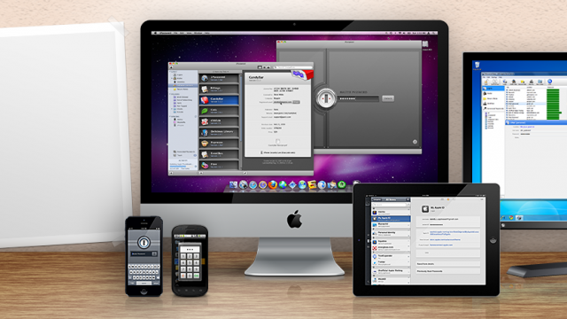 The Future Of 1Password Looks Bright Despite Apple's New iCloud Keychain