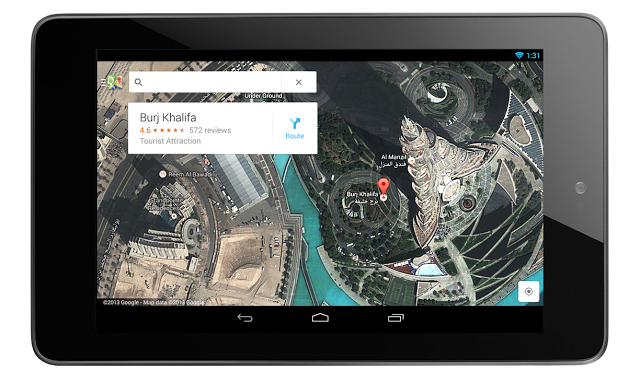Official Google Maps App Is Coming To iPad Along With New Features For iPhone
