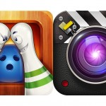 Today's Best Apps: Bowling Friends And VideoPlay