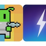 Today's Best Apps: BitBattle And Thunderspace