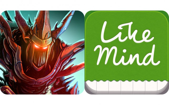 Today's Best Apps: Iesabel And Likemind