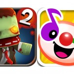 Today's Best Apps: Call Of Mini Zombies 2 And Touch 'N Sing