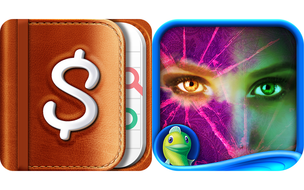 Today's Best Apps: Spendee And Surface: The Noise She Couldn`t Make HD
