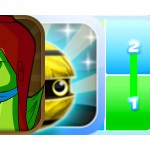 Today's Best Apps: Flyro, Roller Blitz, Sumlines And Chexi