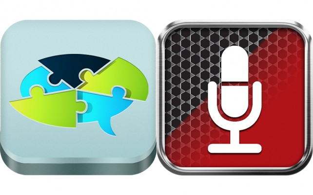 Today's Best Apps: QuickCliqs And SimpleMic