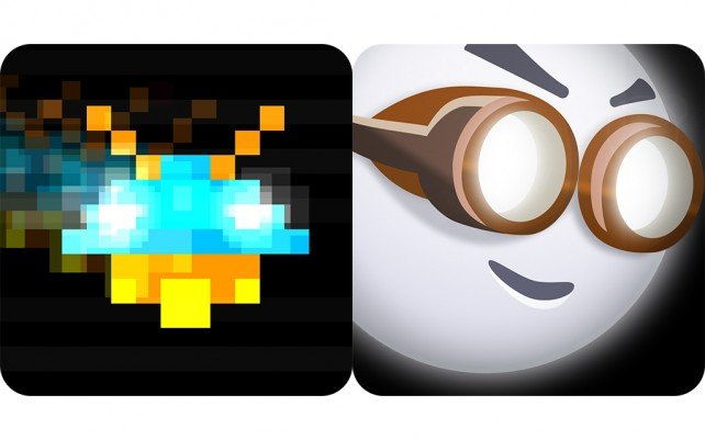 Today's Best Apps: Chillaxian And Lums