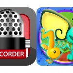 Today's Best Apps: Recorder Pro And Pitch Jumper
