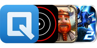 Today's Best Apps: Quip, Poly, Northern Tale HD And Lightning Fighter 2