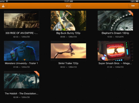 Blast From The Past: VLC Media Player Returns To The App Store