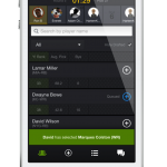 The Yahoo! Fantasy Sports - Football App Launches For 2013 NFL Season