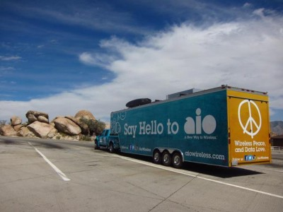 AT&T's No Contract Prepaid Brand Aio Wireless To Go Nationwide In September