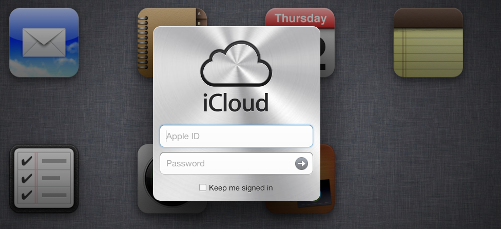 Key iCloud Services Are Down For Some Users