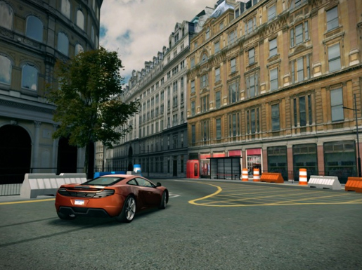 2K Drive Will Race Into The App Store This Fall
