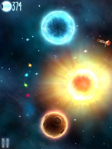 Help A Young Scientist Jump Through Space In Little Galaxy