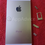 Exclusive: High Resolution Photos Of The Rumored Gold iPhone 5S Back Housing