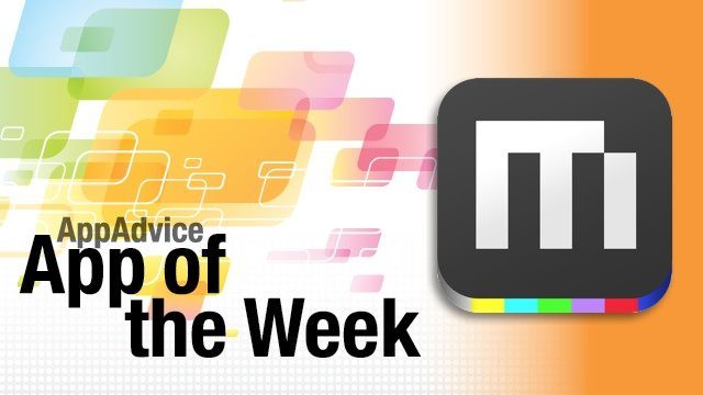AppAdvice App Of The Week For August 12, 2013