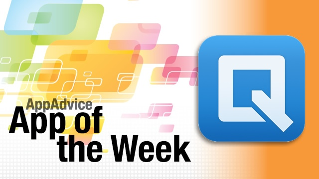 AppAdvice App Of The Week For August 5, 2013