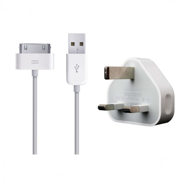 Apple Announces USB Power Adapter Takeback Program Following Controversy