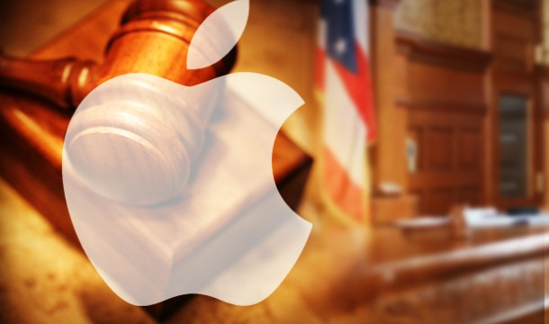 DOJ: Steve Jobs Changed Apple's In App Purchase Policy To Hurt Amazon