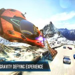 Rev Up And Perform Gravity-Defying Aerial Stunts In Gameloft's Asphalt 8: Airborne