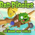 Oink, Oink! Angry Birds Spinoff Bad Piggies Is Apple's Free App Of The Week