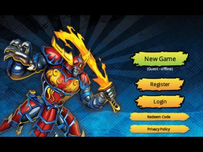 Hasbro's BeyWarriors Takes The Beyblade Shogun Steel Battles To Your iDevice