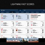 CBS Sports Goes Universal, New iPad Edition Comes Complete With Live Video