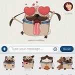 Couple, The Popular Social Networking App For 2, Gets Coupled With Stickers