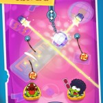 Groovy! First Cut The Rope: Time Travel Update Takes You And Om Nom To The Disco Era