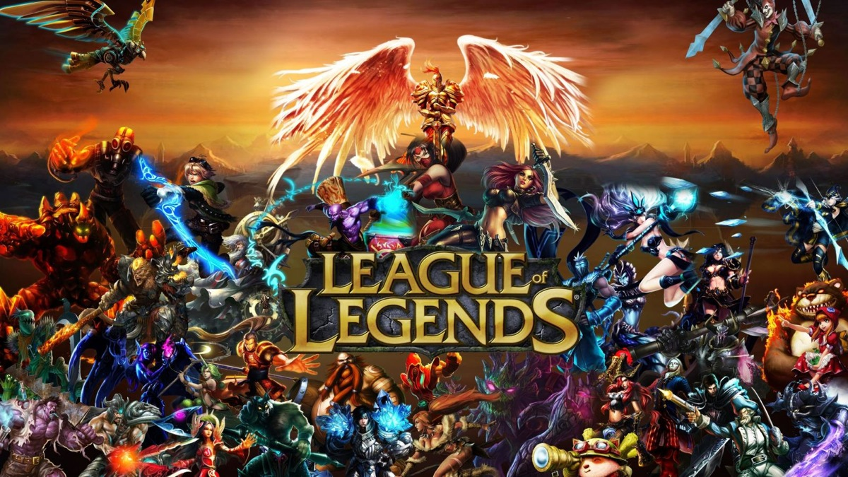 New Job Listing Suggests League Of Legends For iOS Could Be Incoming