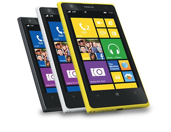 Latest Nokia Lumia 1020 TV Ad Mocks iDevice Users For Poor Camera Performance