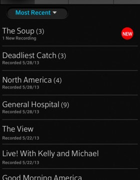 Comcast Tests New Labs DVR App, Brings Live TV And Recordings To iOS