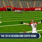 NFL Pro Football Updated: Adds 2014 Season, Superbowl And More