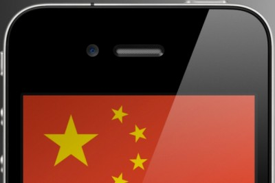 Apple's Market Share In China Drops To Just 5 Percent In Q2 2013