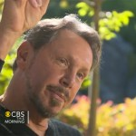 Larry Ellison Sees A Bad Moon Rising For Apple Without Steve Jobs