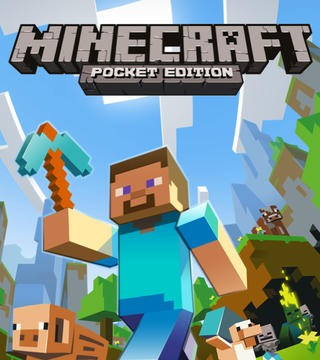 Minecraft - Pocket Edition Gets Sun, Moon, Stars And More In Latest Update