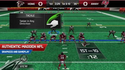 Surprise: Madden NFL 25 Pops Up In The Canadian App Store