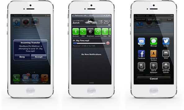 Cydia Tweak: CocoaNuts' Celeste Sequel Is Set To Launch Soon For iOS 6