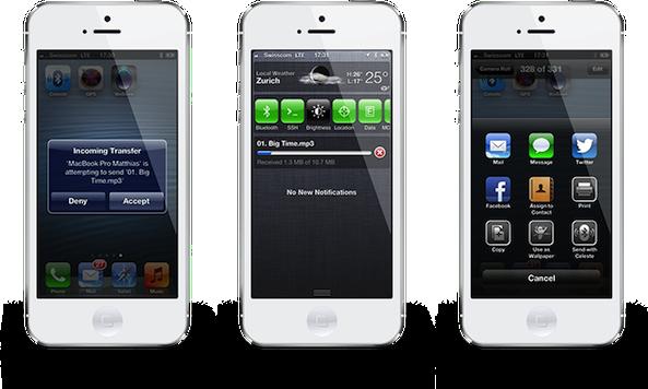 Cydia Tweak: CocoaNuts' Celeste Sequel Is Set To Launch Soon For iOS 6