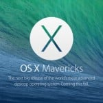 Apple Releases OS X Mavericks Developer Preview 6