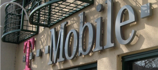 Thanks To iPhone, T-Mobile Recently Saw Its Strongest Growth In Four Years