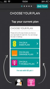Brits Can Now Enjoy A Revamped iOS App From 4G LTE Carrier EE