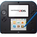 Nintendo Hopes To Tackle Apple With New 2DS Handheld Console