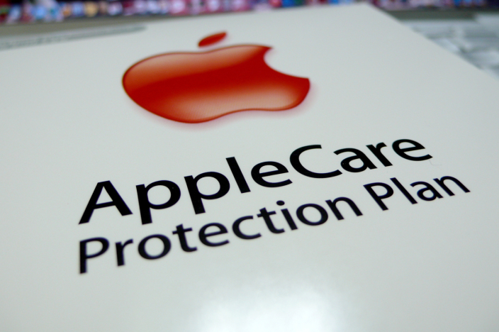 AppleCare+ Set For Europe Launch, Priced At Under €100?