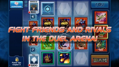 Yu-Gi-Oh! BAM Trading Card Game Goes Mobile In New Pocket iOS App