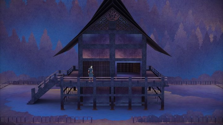Pop-Up Tengami Reportedly Delayed, But 'Definitely Coming Out This Year'
