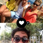 Share Both Sides Of The Story With Semi-Selfie Photo-Sharing App Frontback