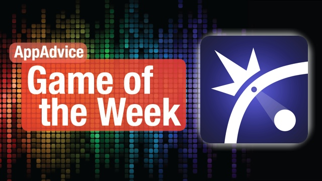 AppAdvice Game Of The Week For August 9, 2013