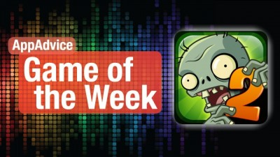 AppAdvice Game Of The Week For August 23, 2013